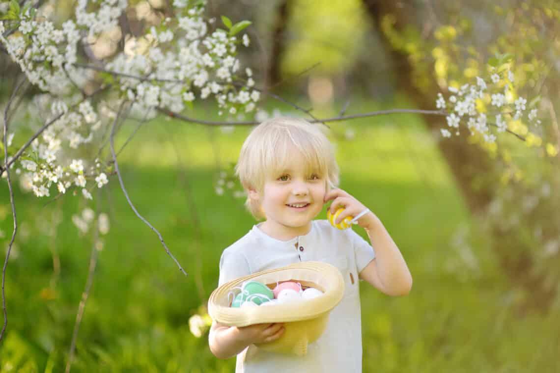 5 húsvéti játék kicsiknek és nagyoknak