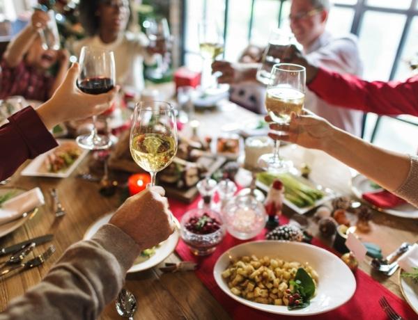 5 hagyományos karácsonyi recept, ami méltánytalanul kezd kimenni a divatból