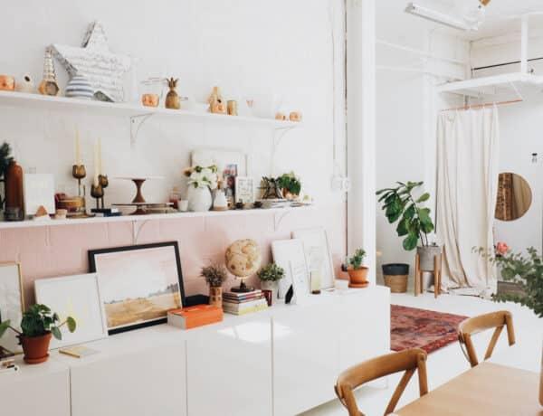 5 hely a lakásban, amit oltári nagy hiba kihagyni a tavaszi nagytakarításkor