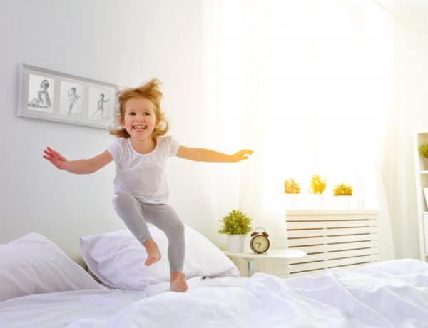 5 helyzet, amikor keménynek kell lenni a gyerek nevelésében