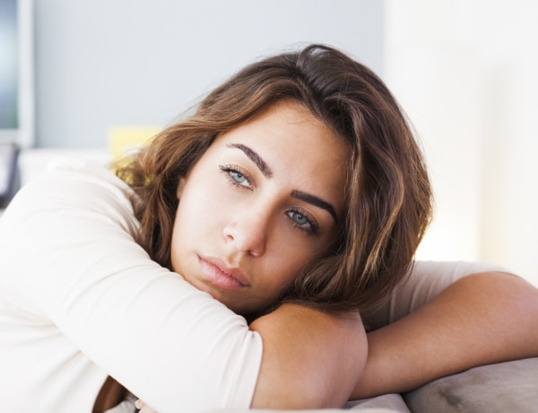 5 intő jel, hogy nem vagy túl jó állapotban mentálisan