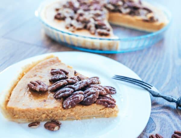 5 isteni édesburgonyás étel, amit még idén ősszel ki kell próbálnod!