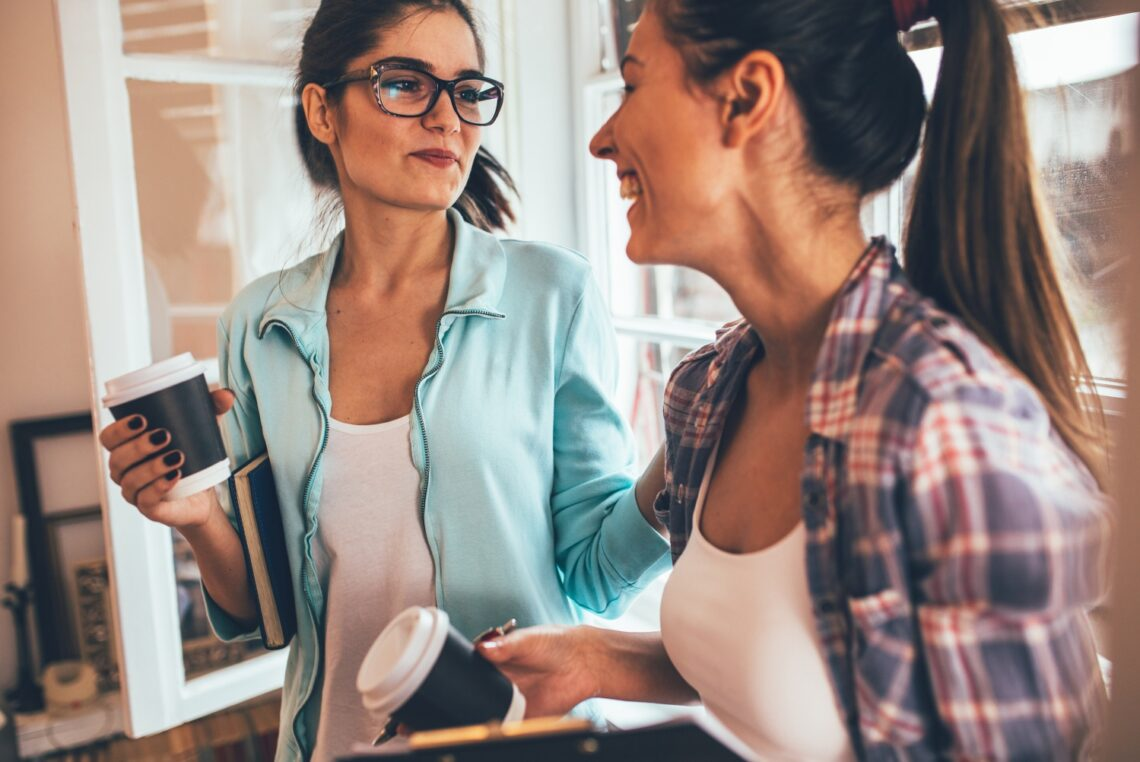 5 jó tanács, ha egy introvertált ember a legjobb barátod