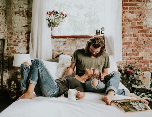 5 jel, ami arra utal, hogy szeret, akkor is, ha nem mondja ki