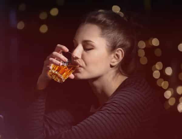 5 jel, hogy allergiás vagy az alkoholra