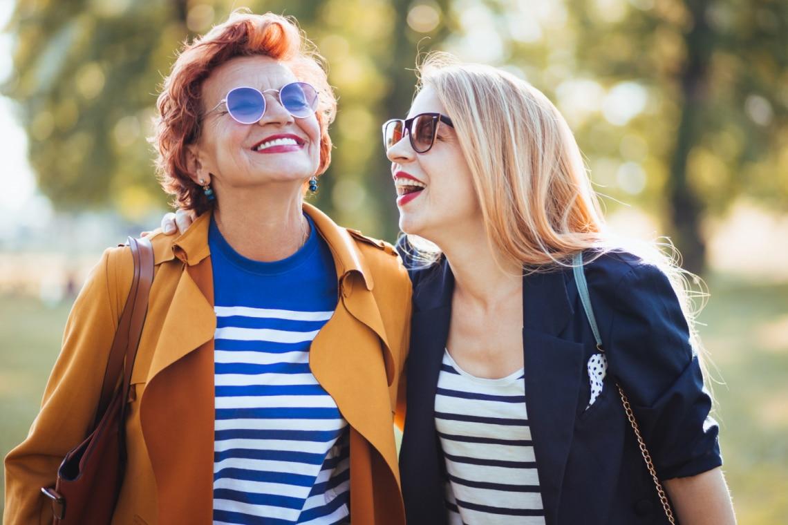 5 jel, hogy ideje határt szabni annak, hogy mit engedsz meg anyukádnak