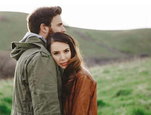 5 jel, hogy sokkal szerelmesebb vagy, mint a pasid