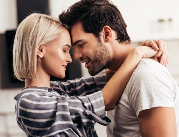 5 jel, hogy végre olyan kapcsolatban vagy, amit megérdemelsz