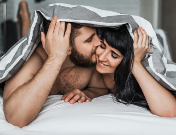 Veled is megtörténhet szex közben, de nem kell miatta szégyenkezned
