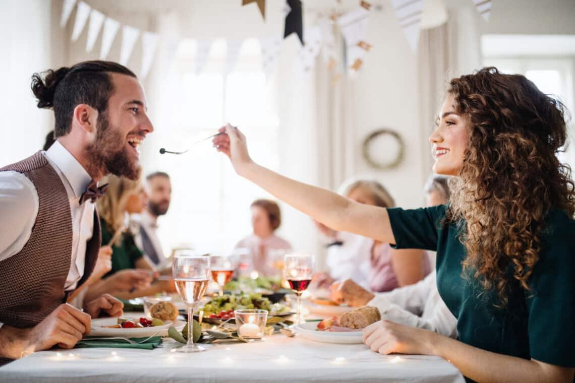 5 ciki illemtani baki, amit sokan elkövetünk, ha étterembe megyünk