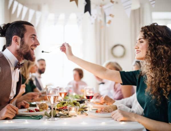 5 kínos illemtani baki, amit a legtöbben elkövetünk, ha étterembe megyünk