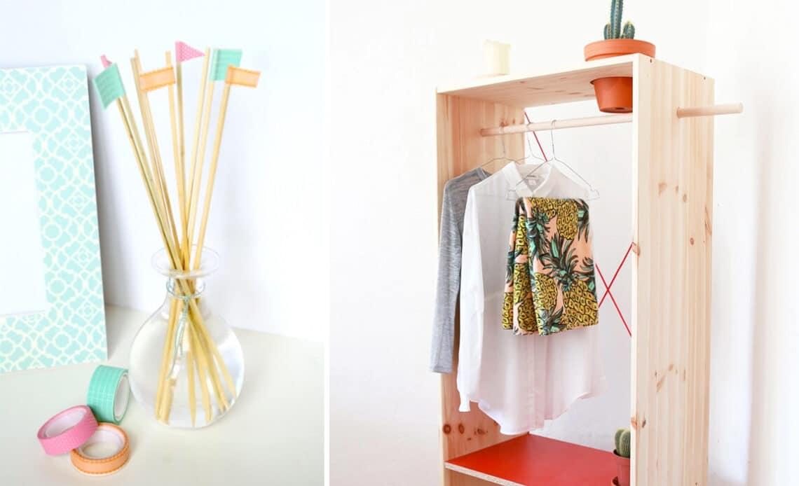 5 környezettudatos ötlet az otthonodba