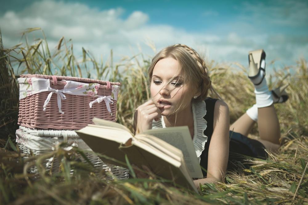 5 klasszikus romantikus regény, amit nem elég egyszer elolvasni