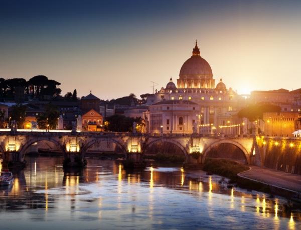 5 látványosság Rómában, amiről nem ír minden útikönyv