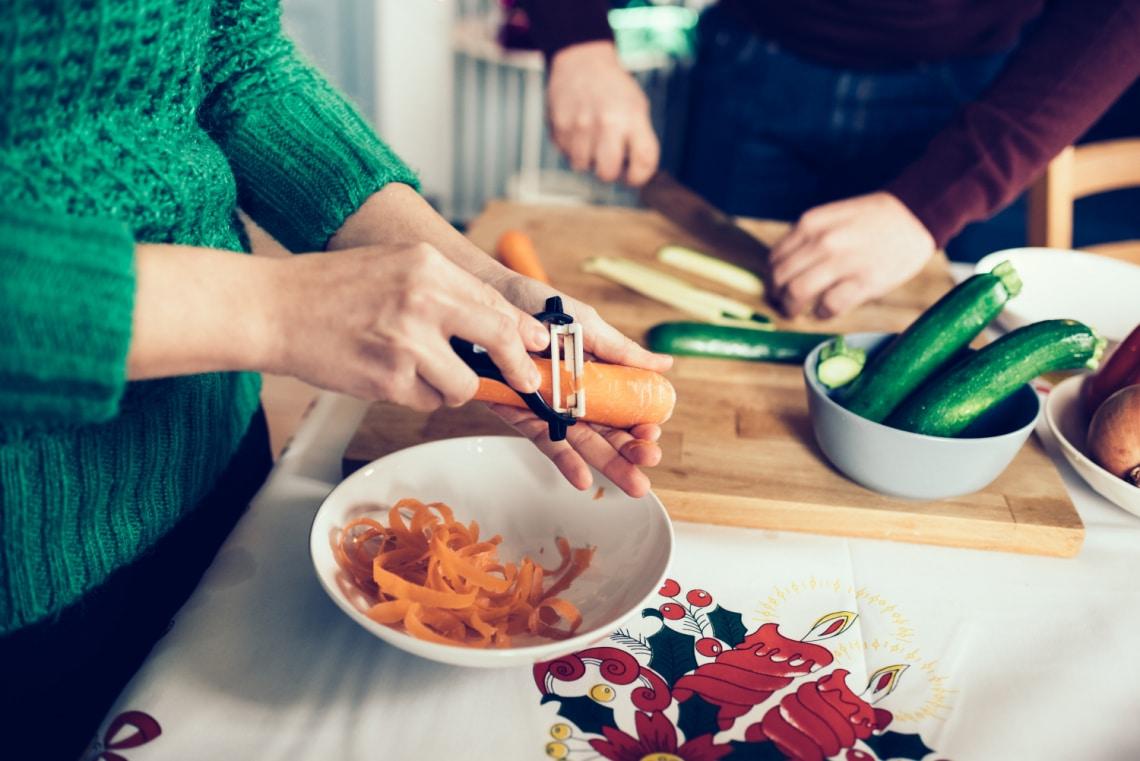 5 lépés a vegán életmódig, avagy hogyan állj át erre a modern és egészséged étrendre?