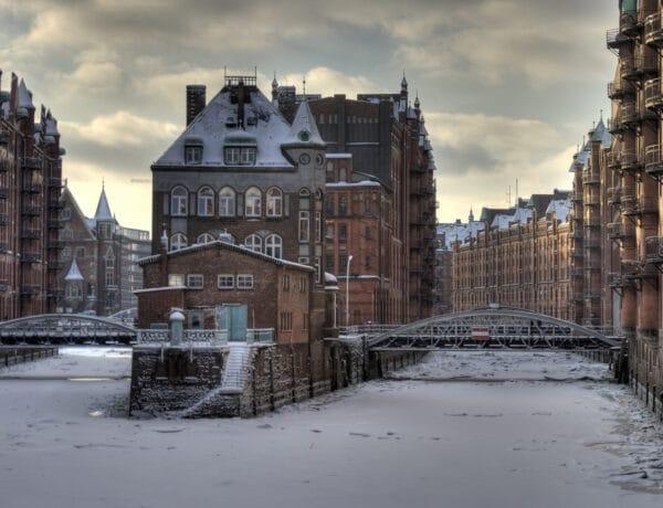 5 lenyűgöző város, ahová megéri egy téli hétvégére ellátogatni