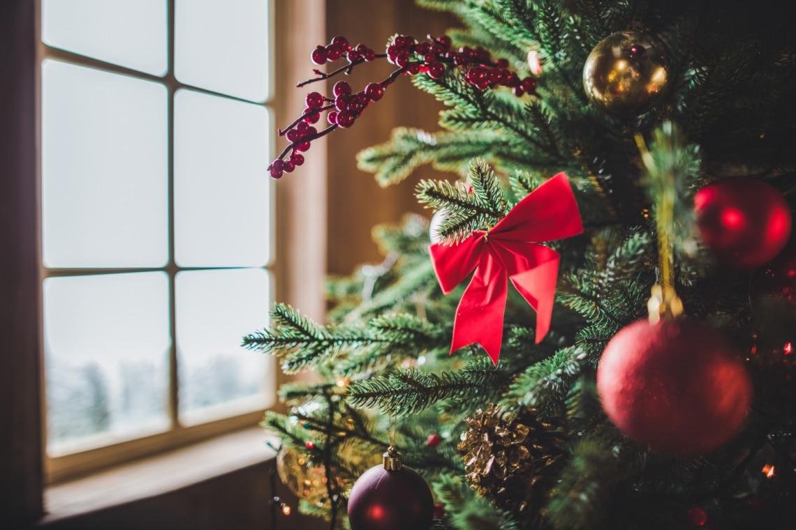 5 mód, ahogyan eltüntetheted környezettudatosan a karácsonyfát