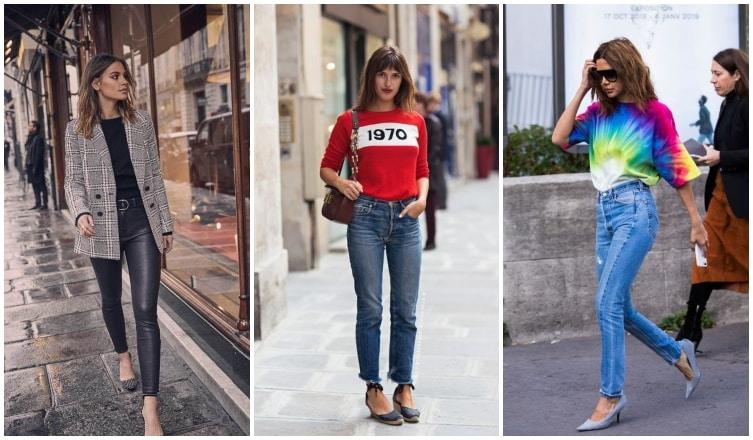 5 módszer, amivel feldobhatod az egyszerű póló-nadrág szettjeidet