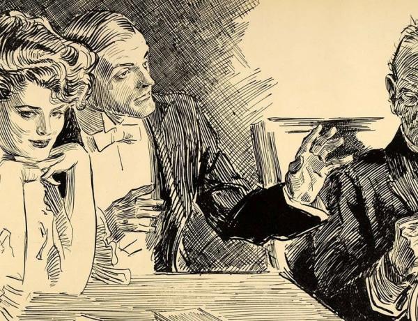 5 mókás illemszabály a 19. századi pesti életből