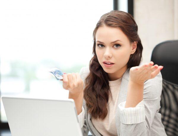 5 megdöbbentő oka annak, hogy a kelleténél alacsonyabb fizetést kapsz