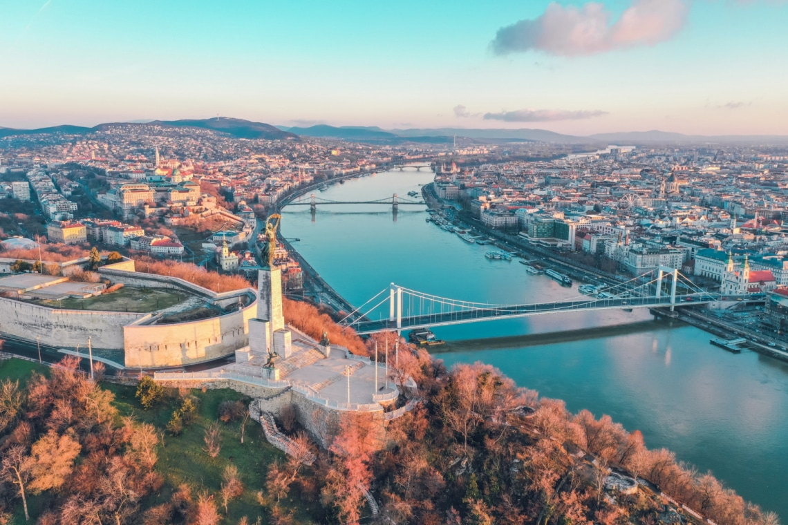 5 meghökkentő városi legenda Budapestről. Kitalálod melyik igaz, melyik hamis?