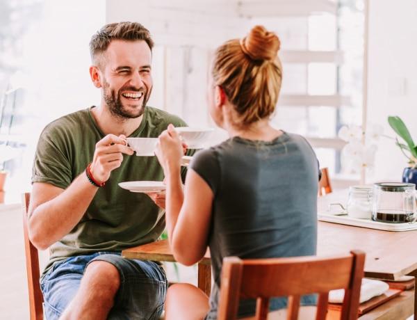 5 meglepő dolog, ami a férfiak szerint nagyon szexi egy nőben