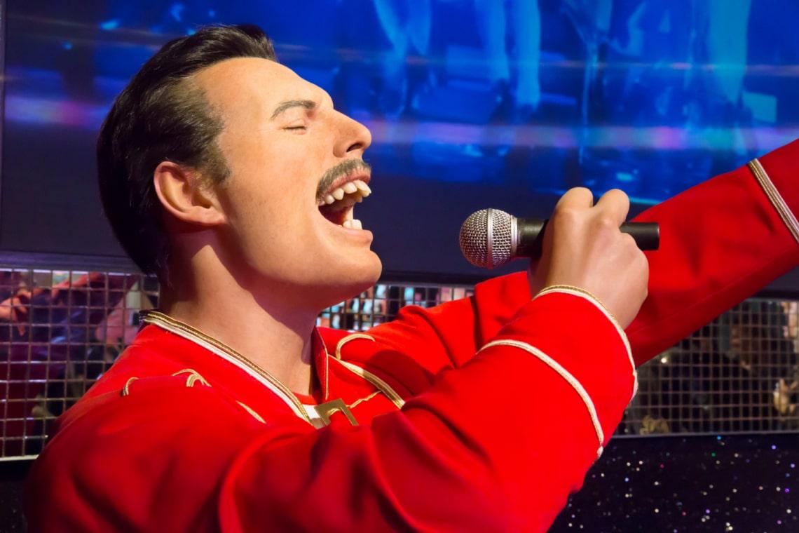 5 meglepő dolog, amit nem tudtál Freddie Mercury-ról