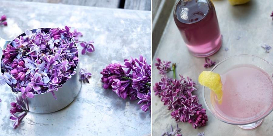 5 mennyei szörp a kedvenc virágaidból – Így készítsd el!