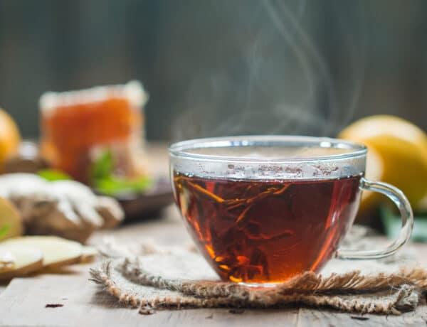 5 mennyei teakeverék, amit te is összeállíthatsz