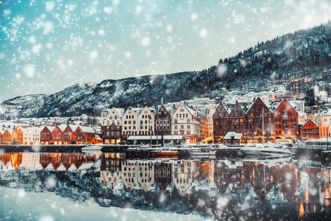 5 mesebeli hely, ami télen még gyönyörűbb, mint az év többi szakában