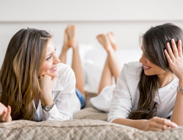 5 mondat, amit soha ne mondj egy másik nőnek