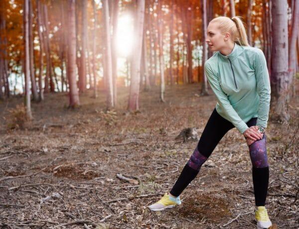 5 mozgásforma, amit ősszel még űzhetsz a szabadban is