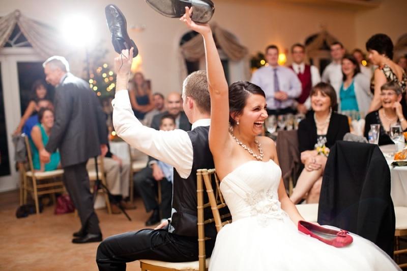 5 nem szokványos szórakoztató játék esküvőre