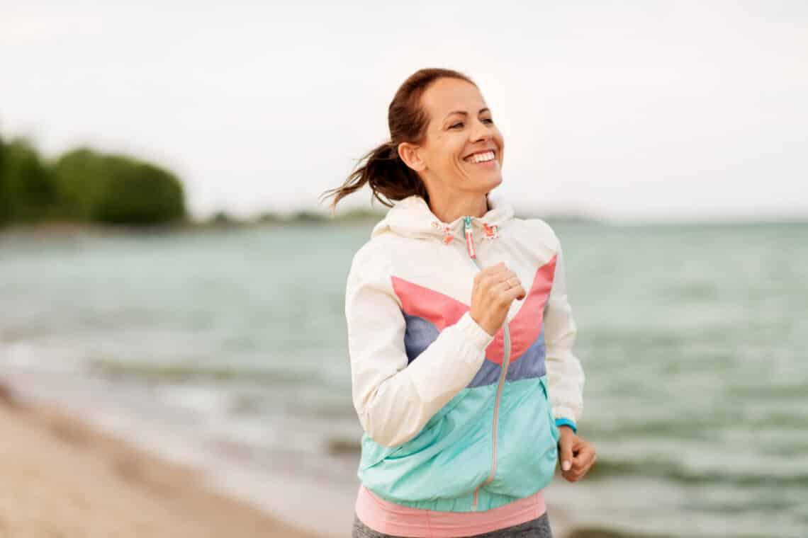 5 nyomós indok, amiért felesleges a öregedés miatt aggódnod