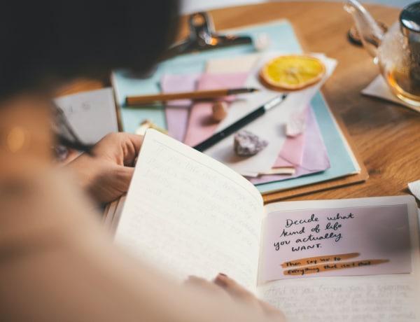 5 nyomós ok, miért kezdj bele te is koronanapló írásba