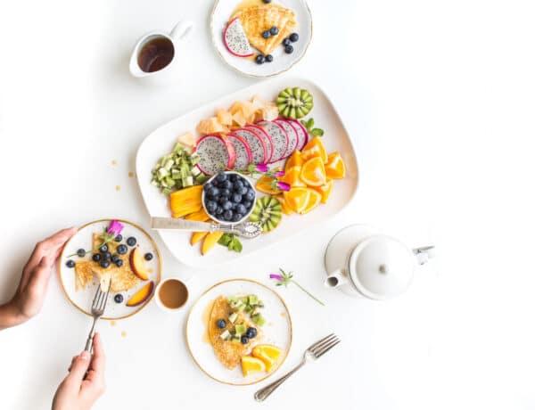 5 nyugtató étel, ami garantáltan elűzi a stresszt