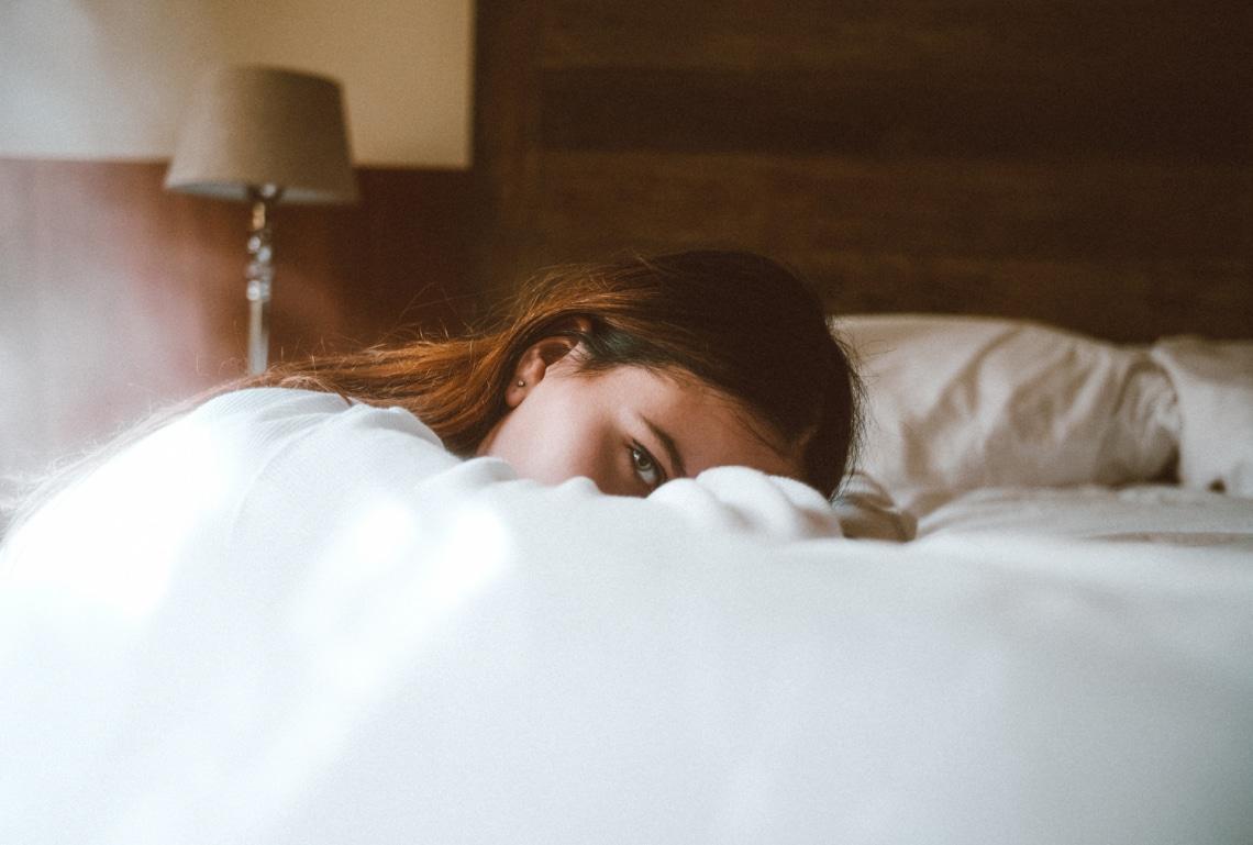 5 ok, ami a fáradtságod mögött állhat – és nem az, hogy nem aludtál eleget