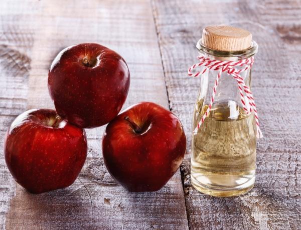 5 ok, miért az almaecet mégsem olyan egészséges