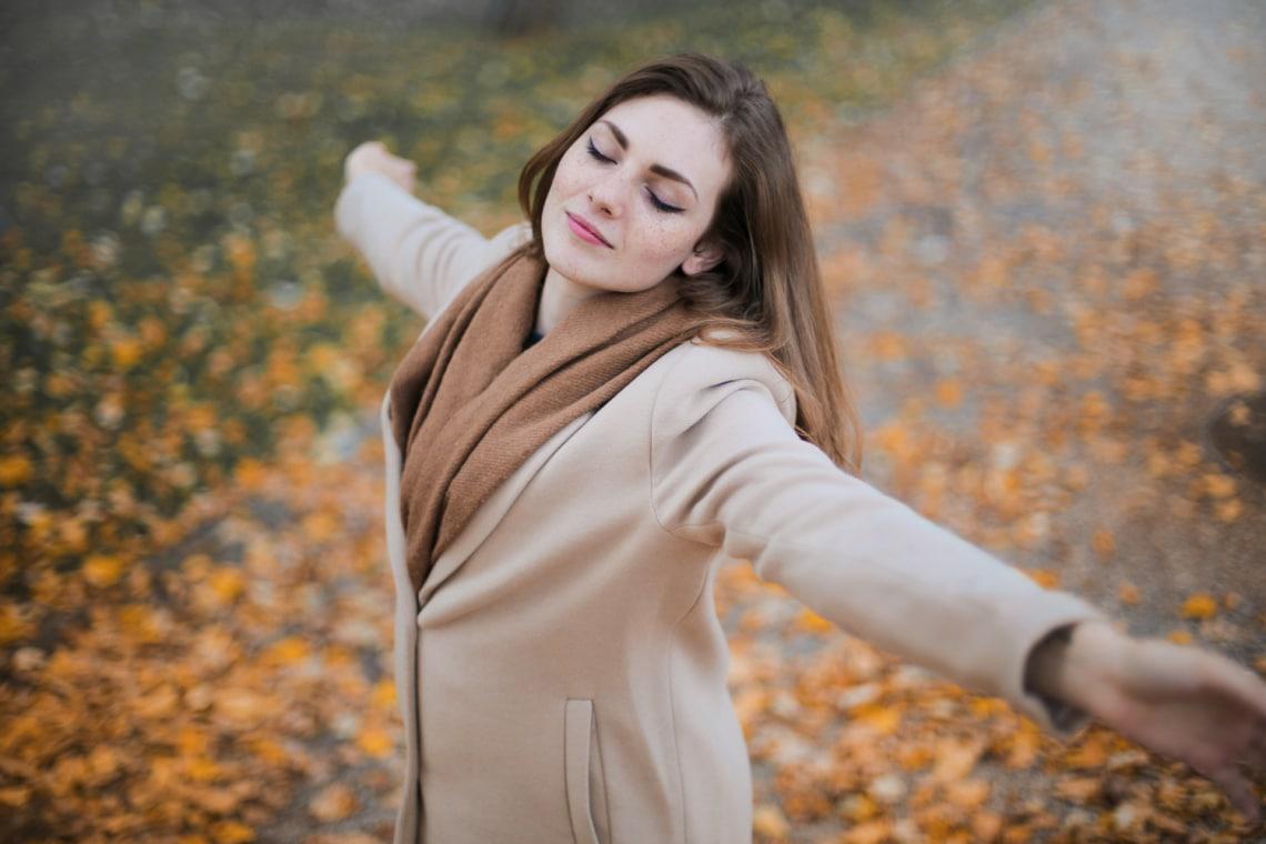 5 olcsó önterápiás módszer, amitől jobban érzed magad