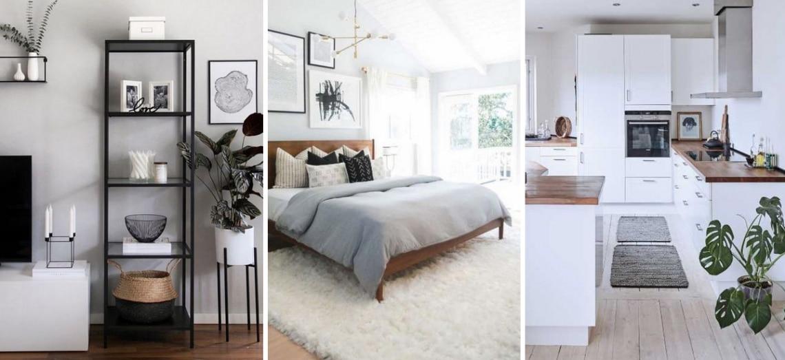 5 olcsó módszer, amivel letisztulttá teheted az otthonod