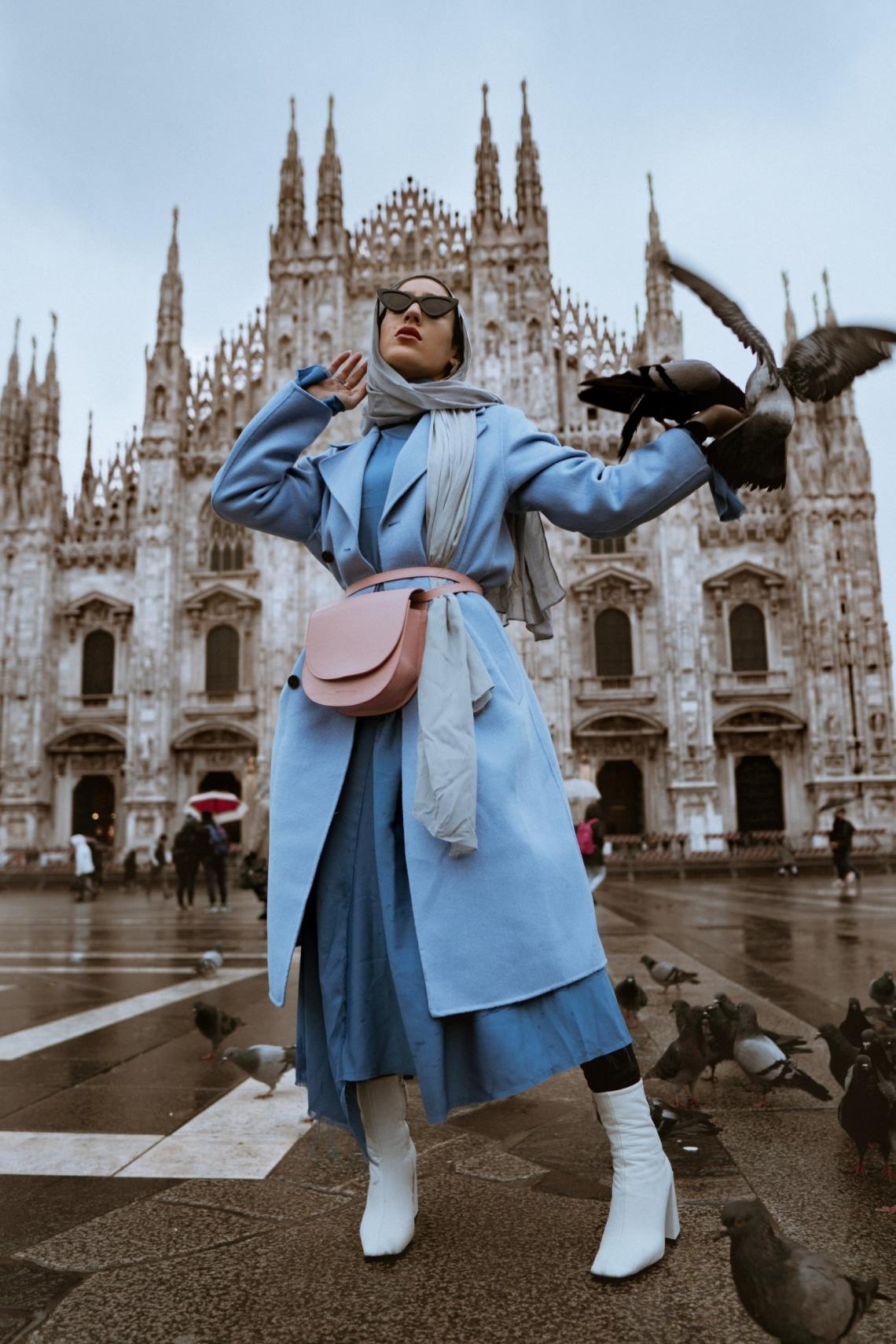 5 ország, 5 öltözködési stílus – Milyen trendek népszerűek a világ 5 pontján?