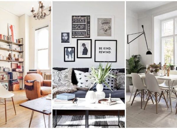 5 pénztárcakímélő tipp, hogy felélénkítsd az otthonod stílusát