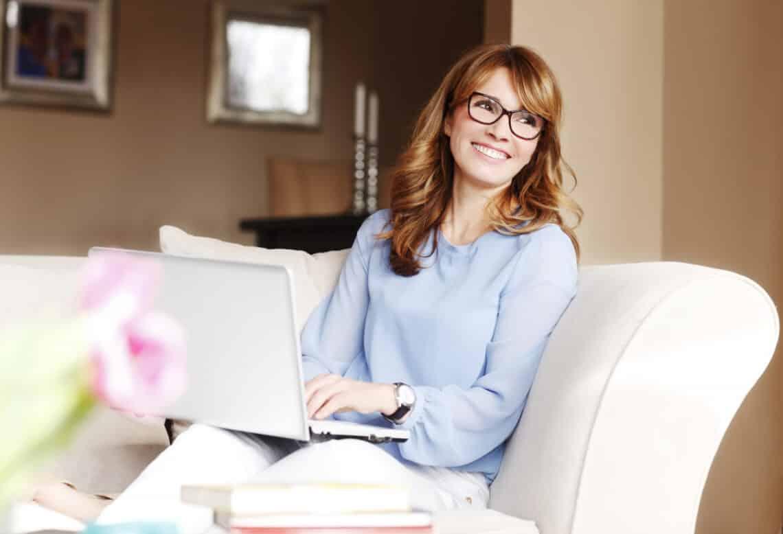 5 pozitív testi és érzelmi változás, ami 40 felett történik veled