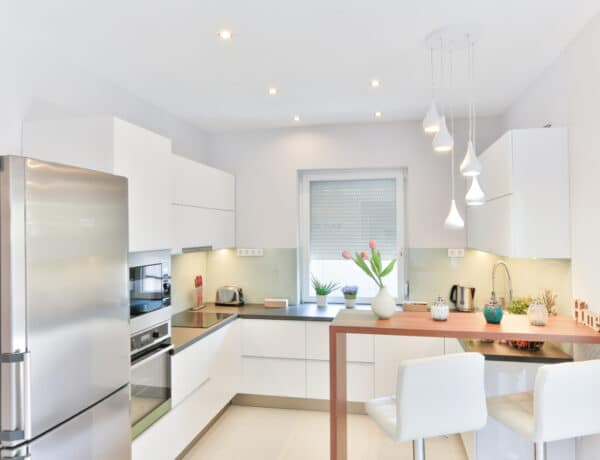 5 dekor trükk pici konyhába, amivel jól kihasználod a teret