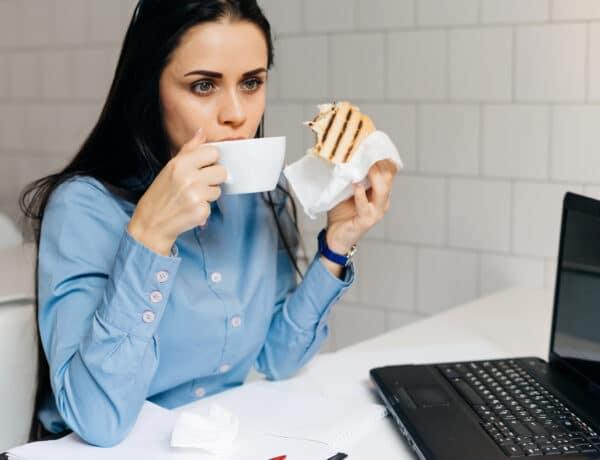 Indulnak az ideges hétköznapok: 5 praktika, amivel elkerülhető a súlygyarapodás