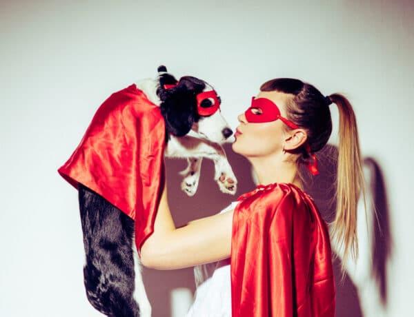 5 rafkós jelmezötlet nőknek, ha idén emlékezetes szerelésbe bújnál