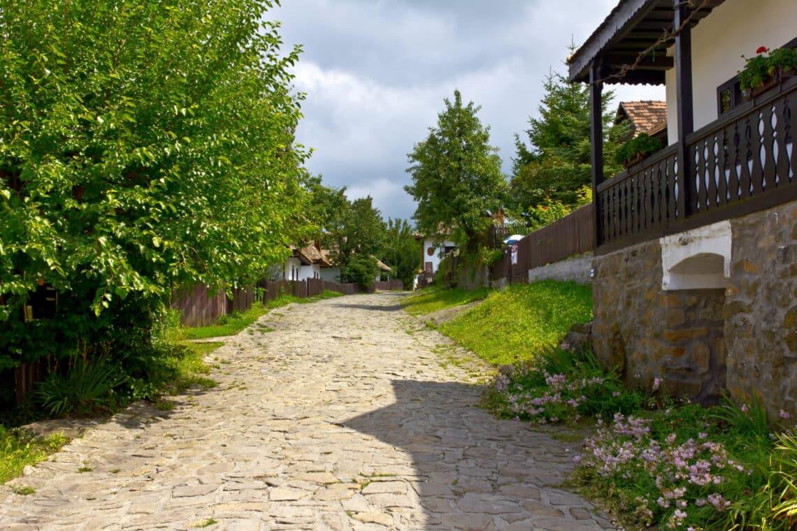 5 rejtett romantikus magyar falu, ahová kiszabadulhatsz pár napra