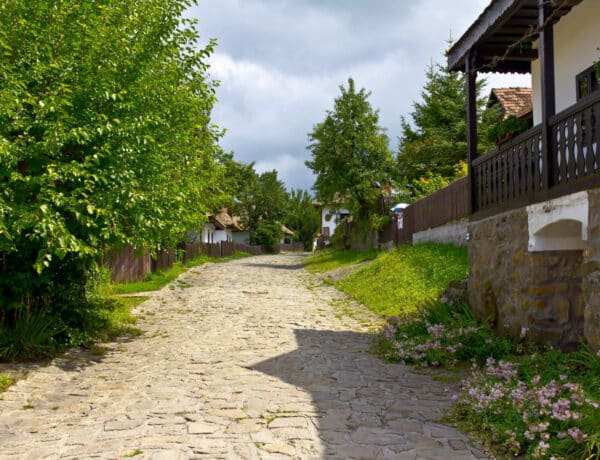 5 rejtett romantikus magyar falu, ahová kiszabadulhatsz hétvégén