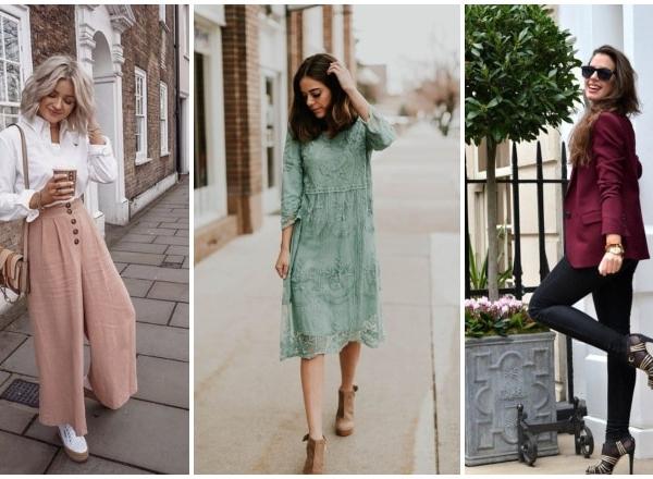 5 ruhadarab, ami minden alacsony hölgynek fantasztikusan áll