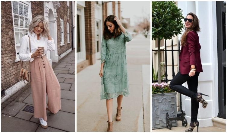 5 szuper ruhadarab, ami minden alacsony nőnek jól áll